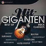 Die Hit Giganten-Rock Classics [Vinyl LP]