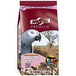 Versele-laga Vogelfutter African Parrot Loro Parque Mix, 15 kg