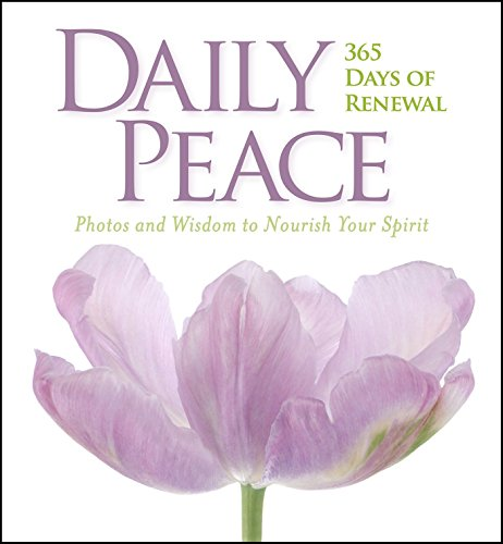 Daily Peace: 365 Days of Renewal (National Geographic) por National Geographic