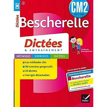bescherelle dictées CM2