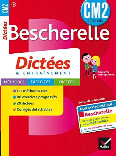 bescherelle dictées CM2 par Valérie Marienval