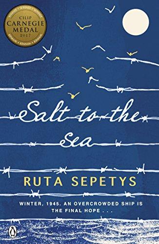 Salt to the sea ebook ruta sepetys amazon kindle store salt to the sea by sepetys ruta fandeluxe Ebook collections