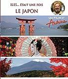 Antoine - Iles... était une fois - Le Japon [Combo Blu-ray + DVD]