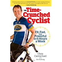 Time-crunched Cyclist (Time-Crunched Athlete)