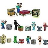 9 PACK Building Blocks Cartoon Movie Cartoon People Toys for Children