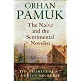 The Naive and the Sentimental Novelist: Understanding What Happens When We Write and Read Novels (English Edition)