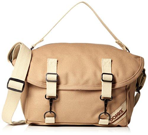 DOMKE Classic Camera Bags F-6 LITTLE BIT SMALLER BAG Kamera Tasche sand/beige