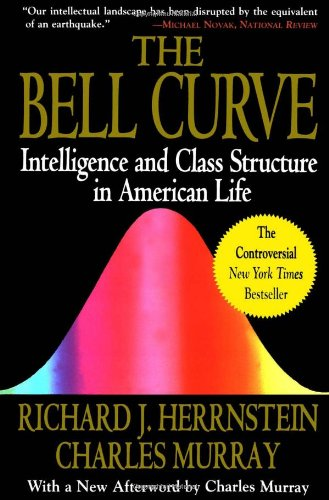 Bell Curve: Intelligence and Class Structure in American Life (A Free Press Paperbacks Book) por Richard J. Herrnstein