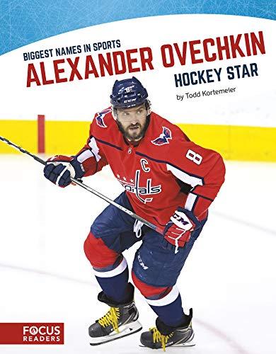 Alexander Ovechkin: Hockey Star