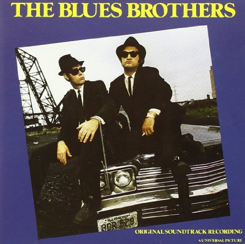 O.S.T. the Blues Brothers