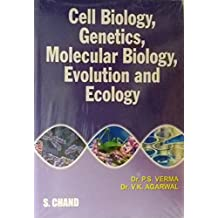 Cell Biology, Genetics, Molecular Biology, Evolution & Ecology