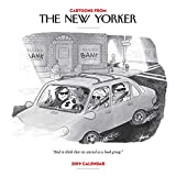 Telecharger Livres Cartoons from the New Yorker 2019 Calendar (PDF,EPUB,MOBI) gratuits en Francaise