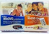 InterVideo WinDVD platinum DVDs im Heimkinoqualität auf Ihrem PC anschauen& InterVideo WinDVD Creator