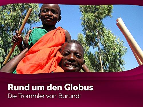 Die Trommler von Burundi -