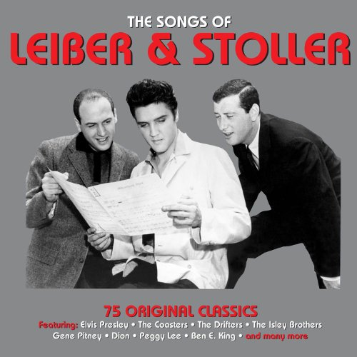 The Songs of Leiber & Stoller ...