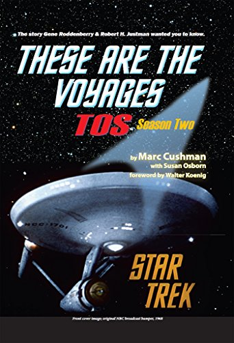 these-are-the-voyages-tos-season-two-these-are-the-voyages-series-book-2-english-edition