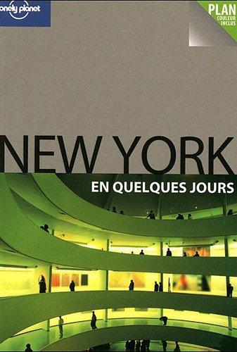 NEW YORK EN QUELQUES JOURS 2ED