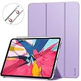Ztotop Hülle für iPad pro 11 2018, Ultra dünn smart magnetische Abdeckung,Trifold Stand...