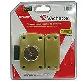 VACHETTE 6766V/SC Verrou, Taille Unique