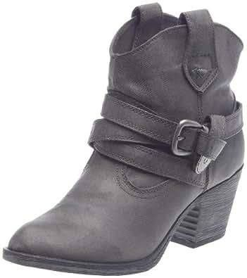 Rocket Dog Brands International Ltd Satire 1 Womens Ankle Boots, Grey, 3 UK