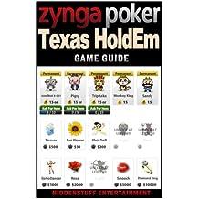 Zynga Poker Texas Holdem Game Guide