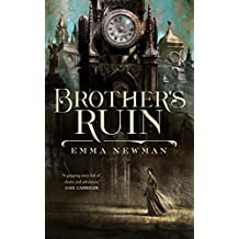Brother's Ruin (Industrial Magic Book 1) (English Edition)