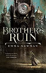 Brother's Ruin (Industrial Magic Book 1)