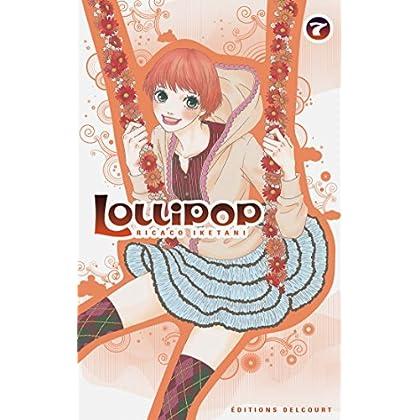 Lollipop T07