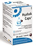 Health Beauty Supplies Best Deals - Hyabak Caps Food Supplement 60 capsules One months supply by Hyabak