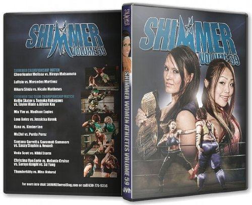 Women Athletes Vol 59 DVD ()