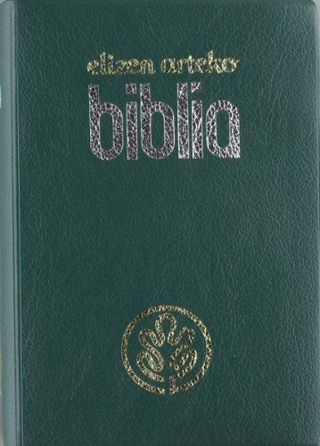 Elizen Arteko Biblia 2008 por Batzuk