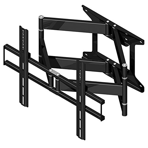Flexson Cantilever Mount for Sonos Playbar TV - Black