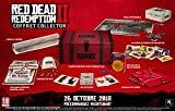 Red Dead Redemption 2 Coffret Collector [Edizione: Francia]