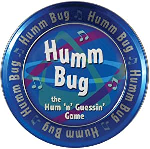 Humm Bug Tin The Hum 'n' Guessin' Game