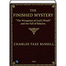 The Finished Mystery (English Edition)