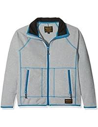 Burton Jungen Spark Full-Zip Fleece Fleecepullover
