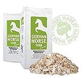 German Horse Span Premium ca. 20 kg
