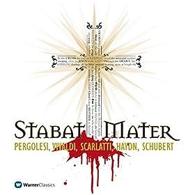 Stabat Mater Hob.XXbis : I Stabat Mater [Chorus]