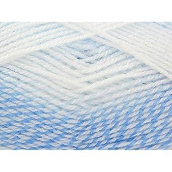 per 200g ball King Cole Melody Superball DK Knitting Wool//Yarn Strawberry 962