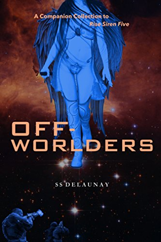 free kindle book Off-Worlders