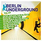 Berlin Underground Vol.9
