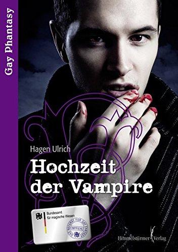 Preisvergleich Produktbild Hochzeit der Vampire ...: Gay Fantasie