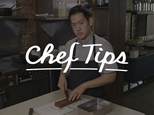 How to Properly Sharpen a Knife with Chef Jeremiah Stone