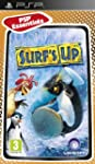 PSP Essentials: Surf's Up (PSP)