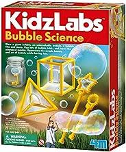 4M Kidz Labs Bubble Robot