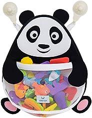 Nooni Care Organizzatore Conservare i Giocattoli del Bagnetto, Sacca a Rete da Bagno Premium per Giocattoli a
