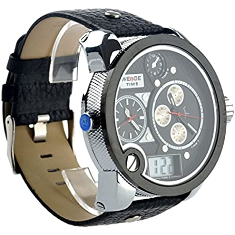 Foxnovo 14006085011-1 - Reloj para hombres