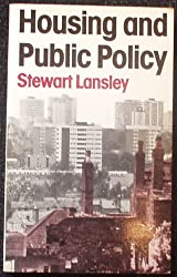 Housing and Public Policy in Britain