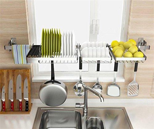 Organizador platos cuida y protege tu vajilla - Rack para platos ...