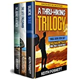 A Thru-Hiking Trilogy - Three Book Box Set: Three Books - Three Trails - Three Adventures (English Edition)